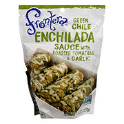 Frontera Medium Green Chile Enchilada Sauce