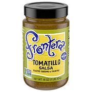 Frontera Medium Tomatillo Salsa