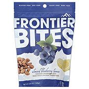 Frontier Bites Almond Blueberry Lemon