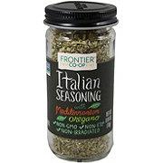 Frontier Italian Seasoning Salt-Free Blend