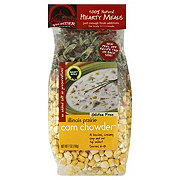 Frontier Soups IIlinois Prairie Corn Chowder Mix