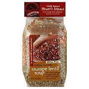Frontier Soups Indiana Harvest Sausage & Lentil Soup Mix