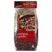 Frontier Soups Louisiana Red Bean Gumbo