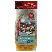 Frontier Soups Wild Rice Soup Mix