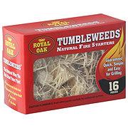 Frontier Tumbleweeds Firestarters