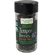 Frontier Whole Juniper Berries