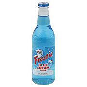 Frostie Frostie Blue Cream Soda Single
