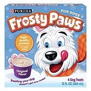 Frosty Paws Original Flavor