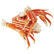 Frozen Cooked Alaska Snow Crab Cluster Large, Wild Caught ‑ Shop