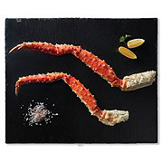 Frozen Cooked Red King Crab Leg Colossal, Wild Caught ‑ Shop Shrimp