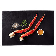 Frozen Cooked Red King Crab Leg Extra Jumbo, Wild Caught