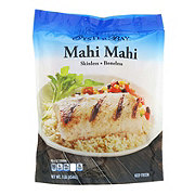 Frozen Fish Taco Mahi Chunks