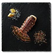 Frozen Raw Lobster Tail Warm Water, Wild Caught