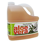 Fruit of the Earth Herbal Aloe Vera Juice