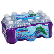 Fruit Splash Juniors Grape Water