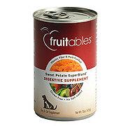 Fruitables Sweet Potato Super-Blend Digestive Supplement