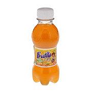 Fruity King Mini Orange Soda