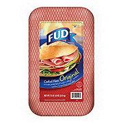 Fud Cooked Ham Original