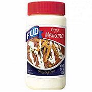 Fud Crema Mexicana