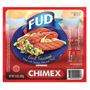 Fud Grill Sausage