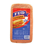 Fud Original Cooked Ham, sold by the
