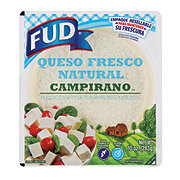 Fud Queso Fresco Natural Campirano