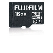 Fujifilm UHS-I Micro SDHC 16G