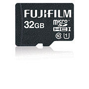 Fujifilm UHS-I Micro SDHC 32GB
