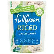 Full Green Rice Cauli Cauliflower Rice