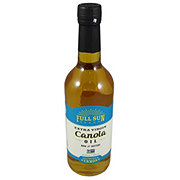 Full Sun Cold Pressed Canola Oil