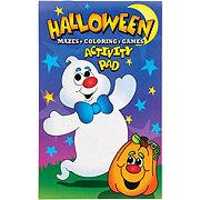 Fun Express Halloween Activity Pads