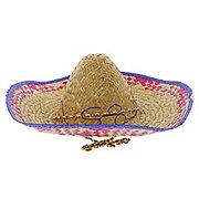 Fun Express Embroidered Sombrero