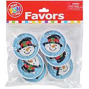 Fun Express Snowman Pill Puzzles