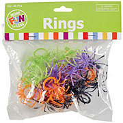 Fun Express Spider Rings