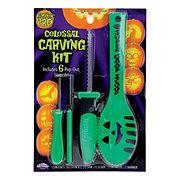 Fun World Pumpkin Pro Pumpkin Pro Colossal Carving Kit