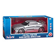 Funderful 1:15 Full Function Radio Control Muscle Cars Assortment