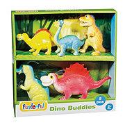 Funderful Dino Buddies