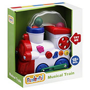 Funderful Musical Train