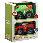 Funderful Racing Rascals, Twin Pack