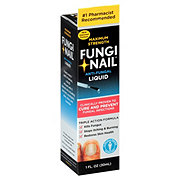 Fungi Nail Double Strength Anti-Fungal Solution