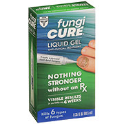 FungiCure Maximum Strength Liquid Gel Anti-Fungal Treatment