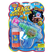 Funtastic Billions O' Bubbles Space Bubble Gun