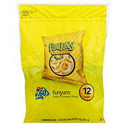 Funyuns Onion Flavored Rings Multipack