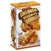 Furlani Cheddar Chive & Garlic Biscuits