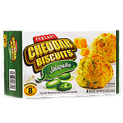 Furlani Jalapeno Cheddar Biscuits