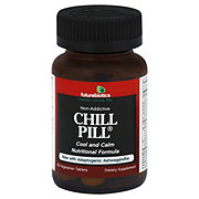 Futurebiotics Chill Pill Vegetarian Tablets