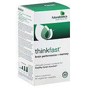 Futurebiotics ThinkFast Vegetarian Capsules