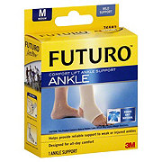 Futuro Comfort Lift Mild Ankle Support Medium