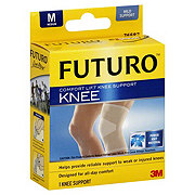 Futuro Comfort Lift Mild Knee Support Medium