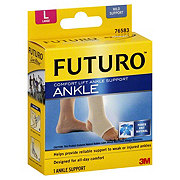 Futuro Comfort Lift Support Mild Ankle Support Large
